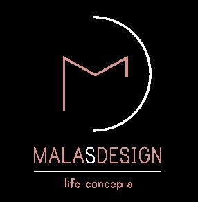 Malas Design Logo